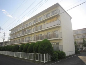 町田コープタウン11-402 001