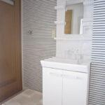 洗面所・洗髪式シングル水栓